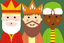 Cuento Los Reyes Magos