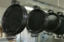 Recetas de paellas Paellera
