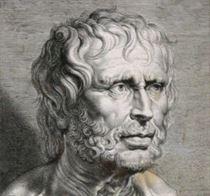 Séneca senador romano