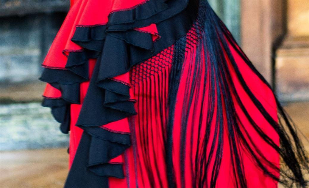 El flamenco es un arte lleno de pasión