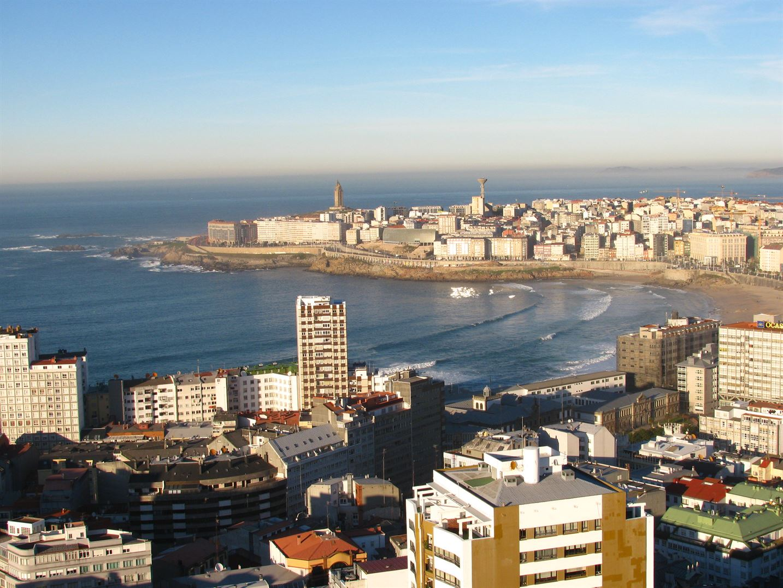 La Coruña tesoros por descubrir