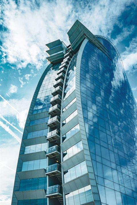 Hotel W de Barcelona