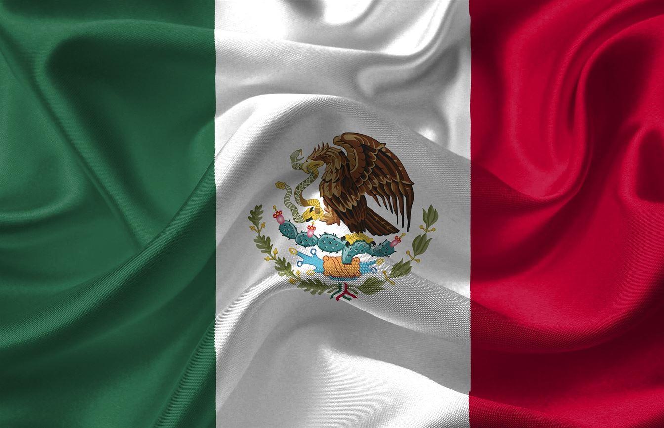 México es simplemente mágico