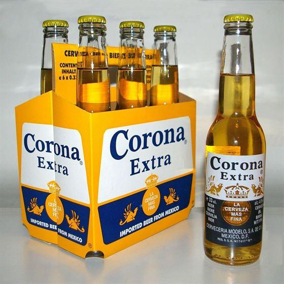 México Cerveza Corona