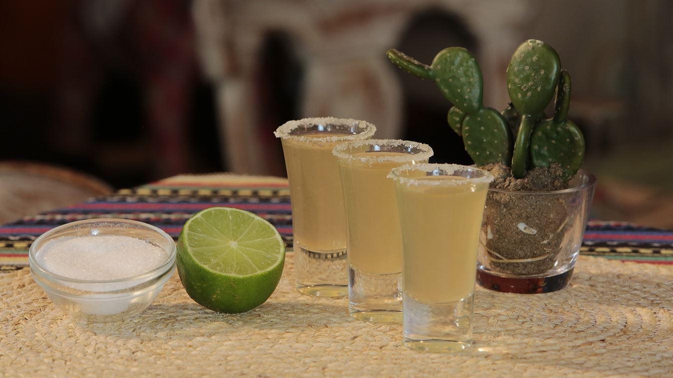 México Tequila
