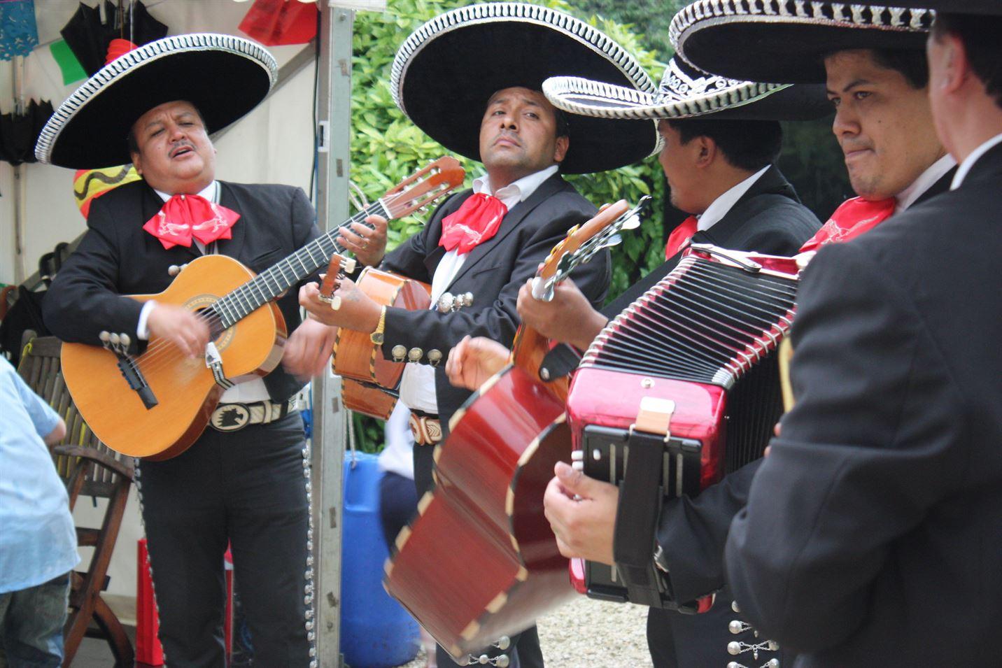 México Mariachis