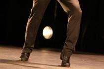 Korespa spanish Curso de flamenco avanzado