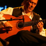 Guitarra: Entre dos aguas