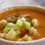 Korespa spanish recipe gazpacho