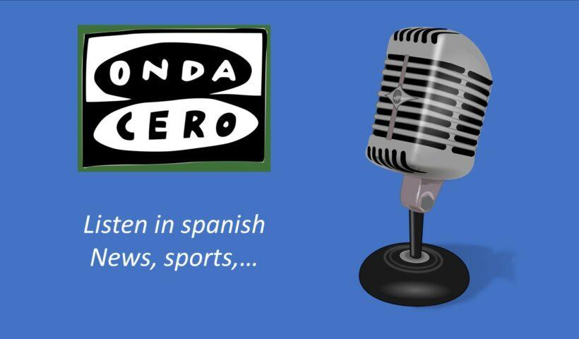 Radio en español Onda Cero